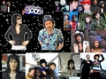 my boosh wallpaper