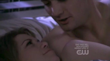 Naley flash back 5x12