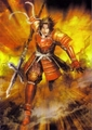 samurai warriors - samurai-warriors photo