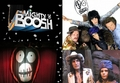 the mighty boosh - noel-fielding photo