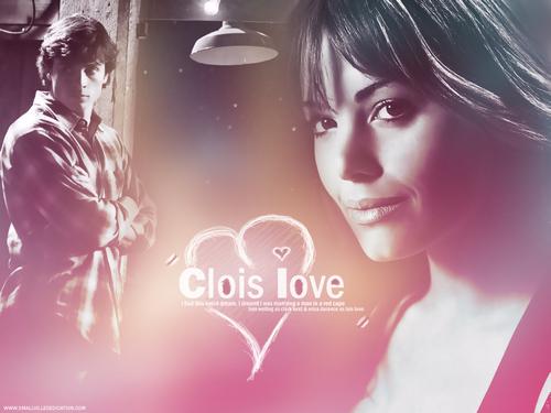 <333 Clois <333