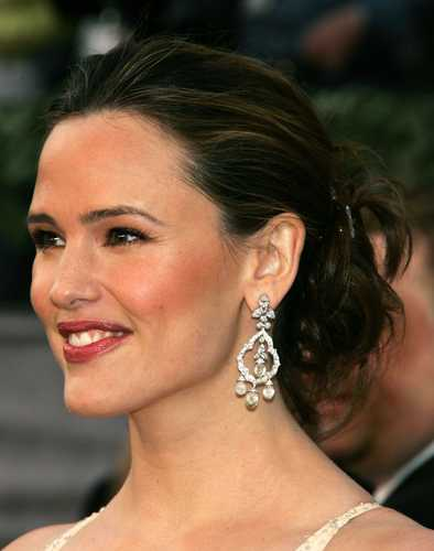 jennifer garner wallpaper with a portrait called 2006 Oscars