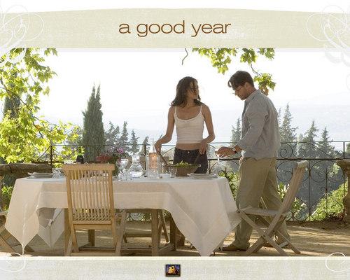 A Good năm