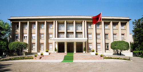 Albania hightlights