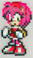 Amy Art - amy-rose fan art