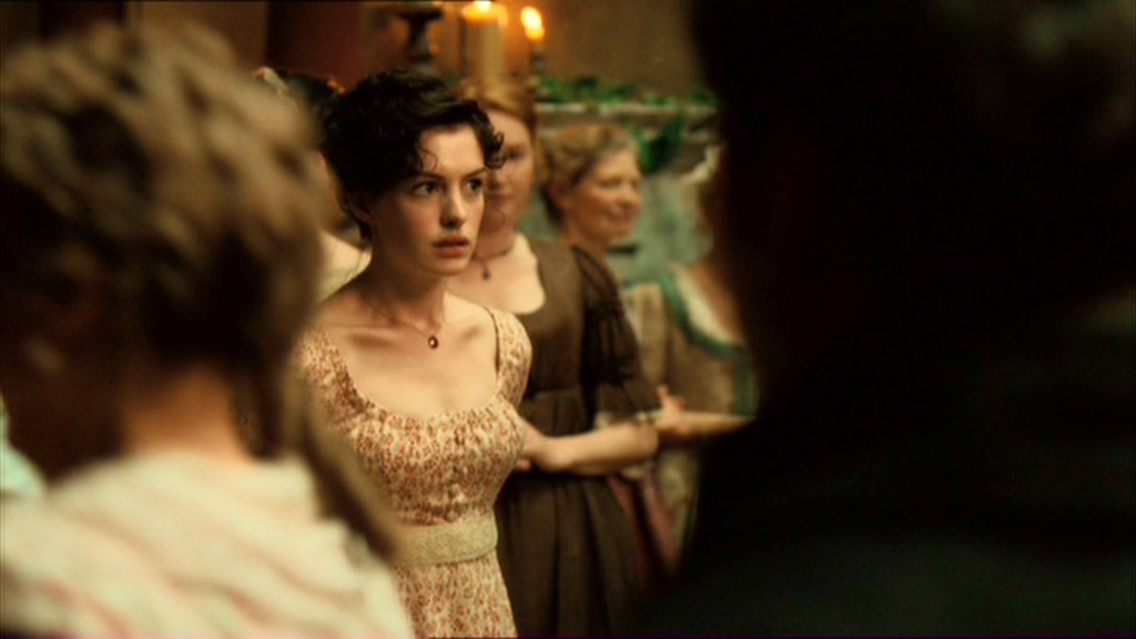 becoming jane Is becoming jane family friendly find out only at movieguide the family and christian guide to movie reviews and entertainment news.