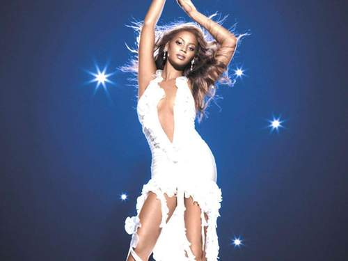 BEYONCE THE STAR - beyonce Wallpaper