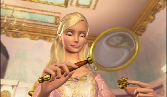 download barbie as the princess and the pauper full movie