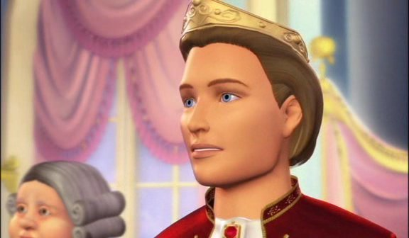 Barbie Princesha Dhe E Varf 235 Ra As The Princess And