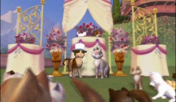 Barbie Princess and the Pauper - barbie-movies