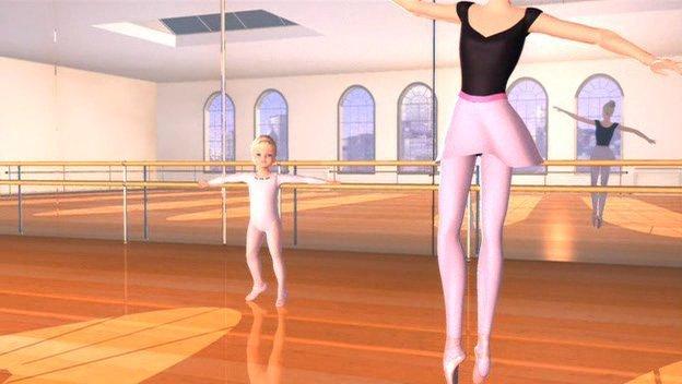 Barbie The Nutcracker