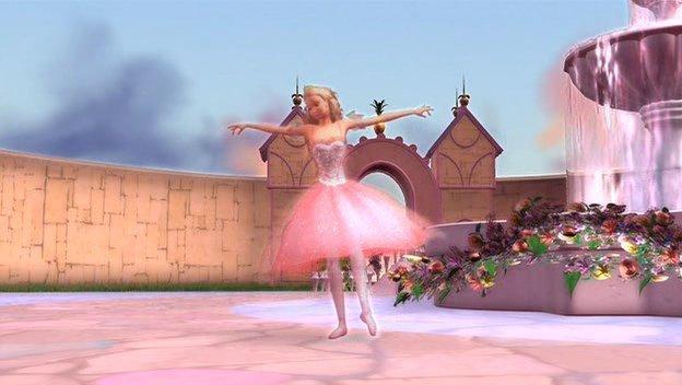 Barbie The Nutcracker Barbie Movies Image 1811542 Fanpop
