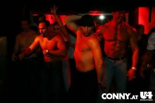 Batista in a club