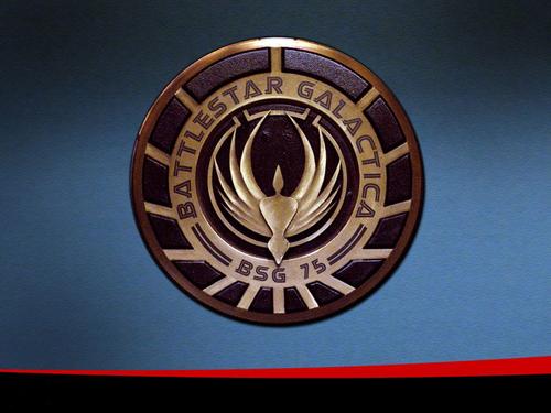 Battlestar Galactica Обои