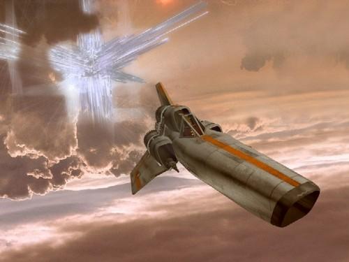 Battlestar Galactica hình nền
