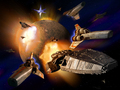 Battlestar Galactica Wallpaper - battlestar-galactica wallpaper