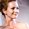 Becki Newton photo containing a portrait, attractiveness, and a chemise called Becki