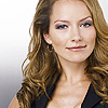 Becki Newton photo containing a portrait and attractiveness titled Becki