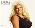 Beth - dog-the-bounty-hunter wallpaper