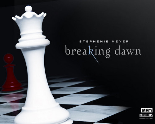 Breaking Dawn Wallpapers - breaking-dawn Wallpaper