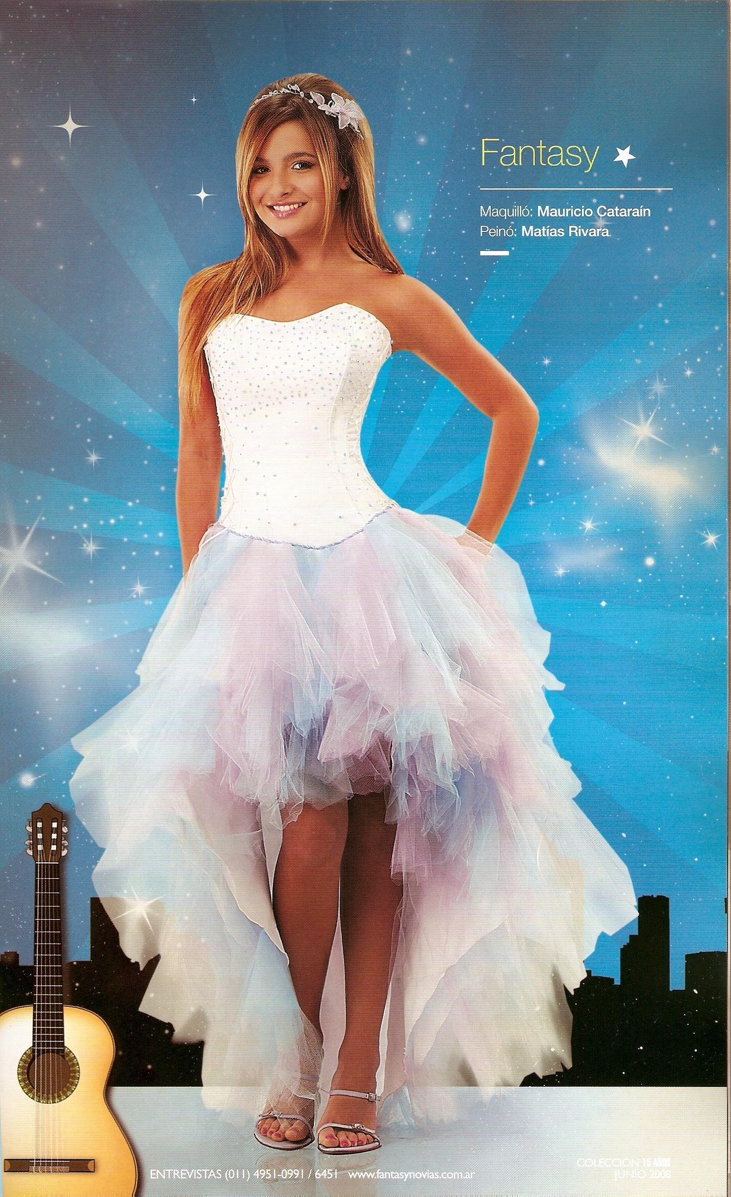Brenda on the magazine cover