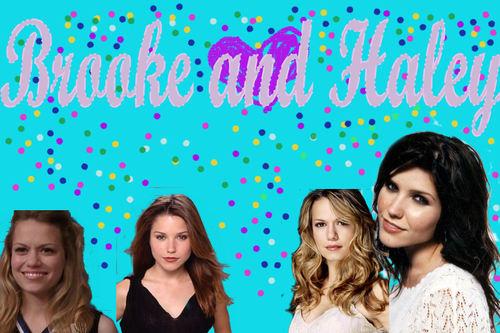 Brooke & Hales