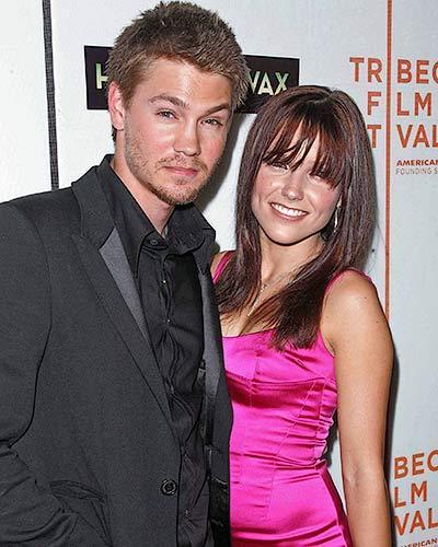 Brooke & Lucas <3
