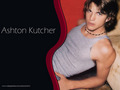 CUTIE - ashton-kutcher wallpaper