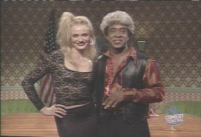 Cameron on SNL 1998 - Cameron Diaz Image (1806932) - Fanpop Cameron Diaz Movies 1998