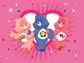 Care Bears Wallpaper - 80s-toybox wallpaper