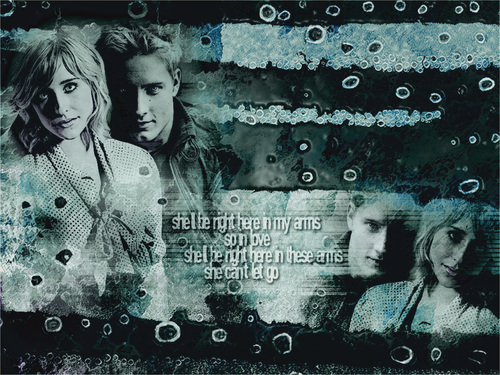 Chloe And Oliver