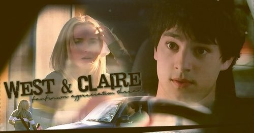 Claire And West