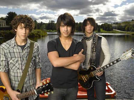 Camp Rock images Connect Three(jonas brothers) wallpaper and ...