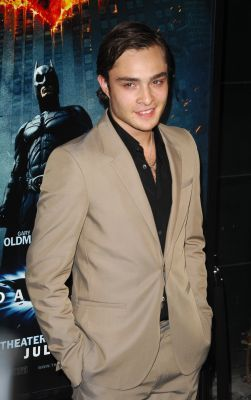Dark Knight Premiere