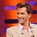 David T on Graham Norton Show