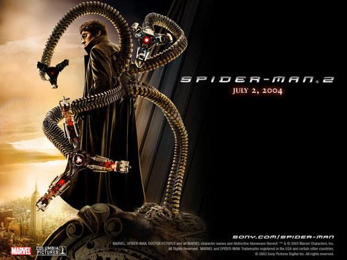 Doc Ock - Spider-Man 2