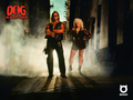 Dog And Beth - dog-the-bounty-hunter wallpaper
