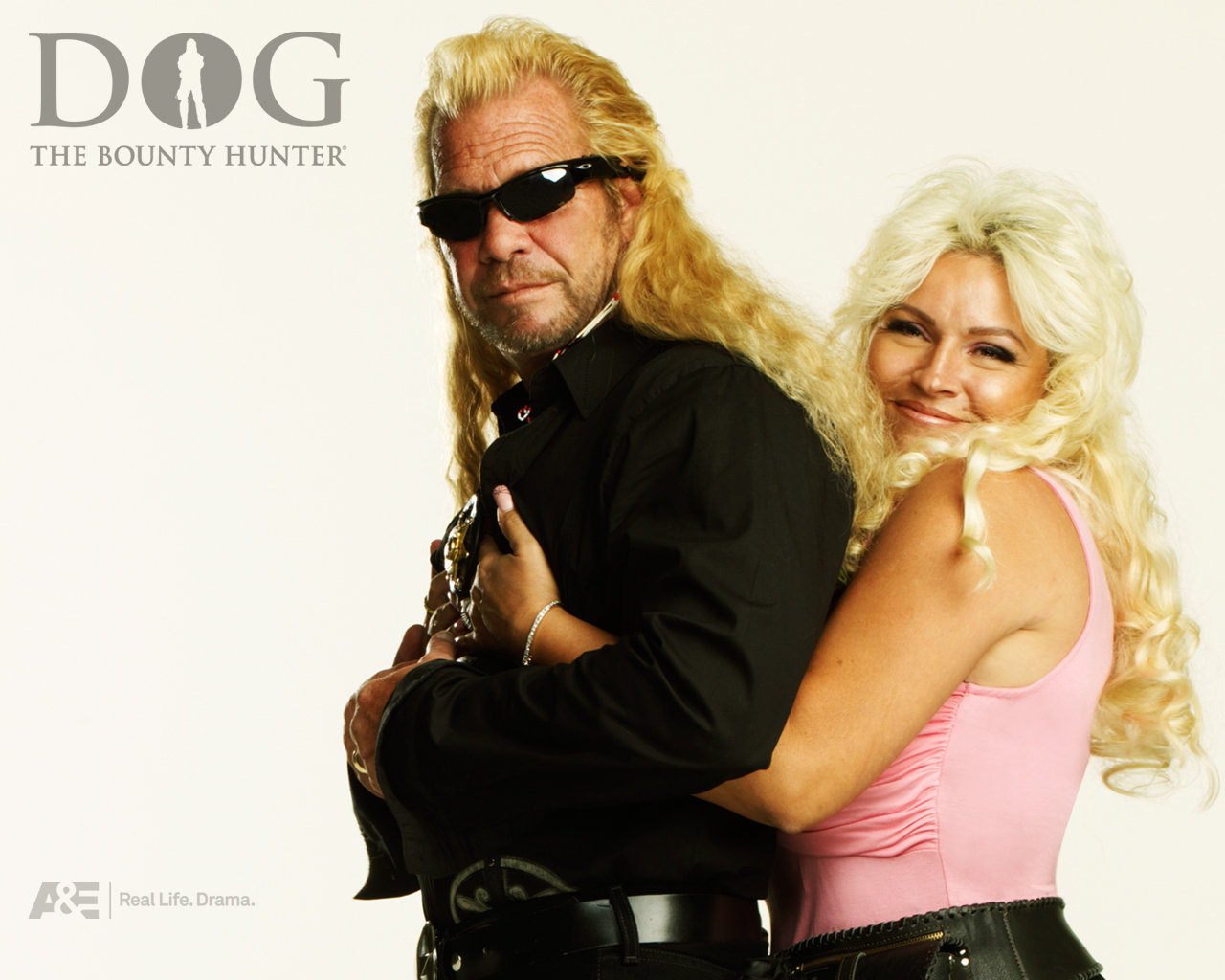 Dog The Bounty Hunter Images Dog And Beth Hd Wallpaper And  sc 1 st  Meningrey & Dog The Bounty Hunter And Beth Costume - Meningrey