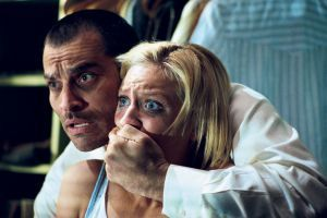 Donna & Fenton(killer)