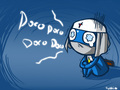 Dororo Fanart Wallpaper - sgt-frog-keroro-gunso wallpaper