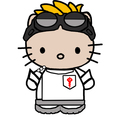 Dr. Hello Kitty? - dr-horribles-sing-a-long-blog fan art