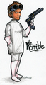 Dr. Horrible Drawing - dr-horribles-sing-a-long-blog fan art