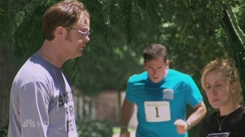 Dwight's Confession