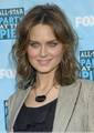 Emily Deschanel - Fox TCA Summer 08 Party