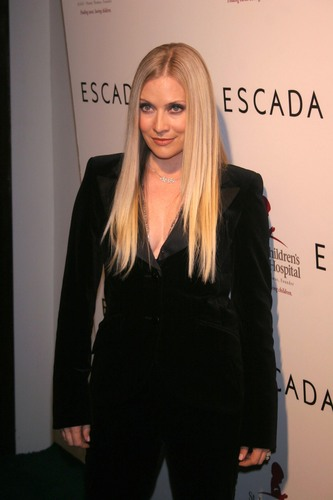 Emily Procter वॉलपेपर with a well dressed person called Emily Procter