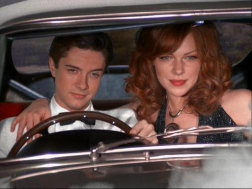 Eric & Donna