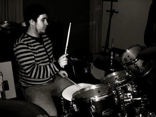 FFaF In the Studio