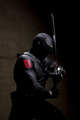 GI Joe Movie: Snake Eyes - gi-joe photo