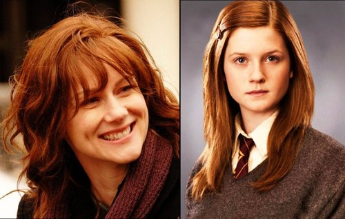 Ginny Adult