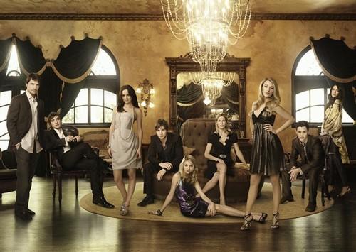 Gossip Girl Season 1 Promo